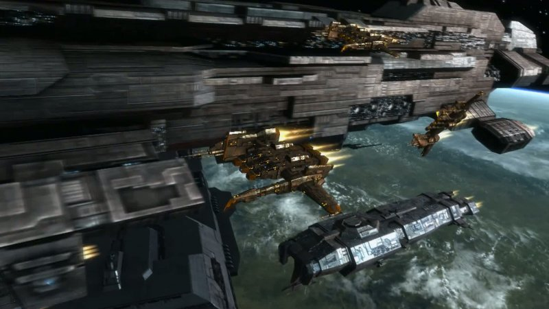 GDC 2012 - Dust 514 diventa free-to-play