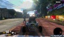 MotorStorm: Apocalypse - Gameplay in presa diretta