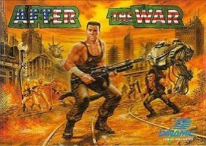 After The War per Commodore 64