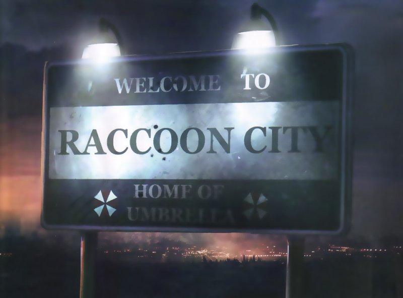 L'inizio della fine di Raccoon City