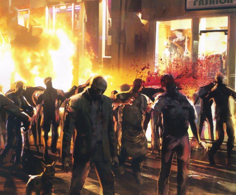 Resident Evil 2 Remake - Cosa vorremmo in...