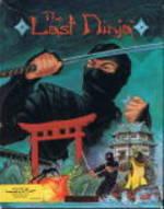 The Last Ninja per Commodore 64