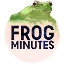 Frog Minutes: primo gioco Grasshopper per iOS, a scopo benefico