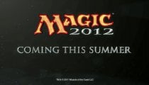 Magic: The Gathering - Duels of the Planeswalkers 2012 - Teaser trailer