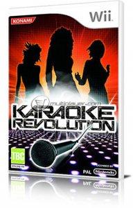 Karaoke Revolution per Nintendo Wii