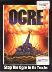 Ogre per Commodore 64