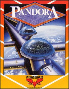 Pandora per Commodore 64
