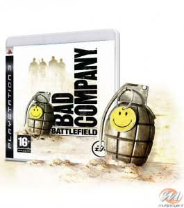 Battlefield: Bad Company per PlayStation 3