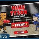 Mike Tyson Main Event - Spot di lancio