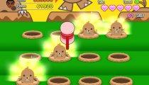 Happy Hammerin Whack A Mole - Gameplay
