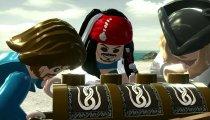 LEGO Pirati dei Caraibi - Nuovo trailer in esclusiva