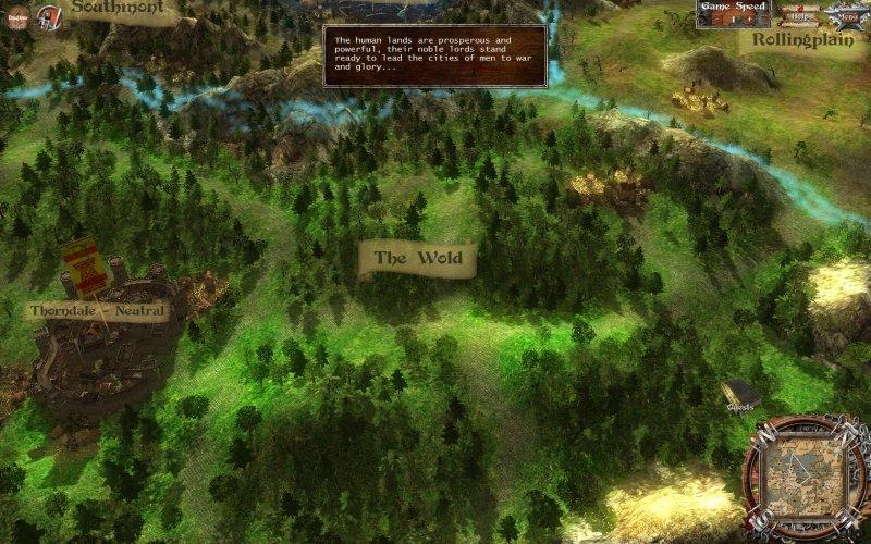 Guerre fantasy online