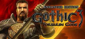 Gothic 3: Forsaken Gods Enhanced Edition per PC Windows