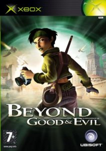 Beyond Good & Evil per Xbox