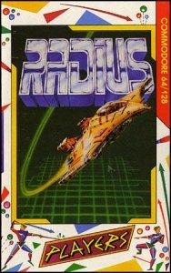 Radius per Commodore 64