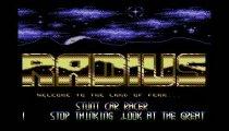 Radius - Trailer