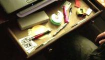 The Dishwasher: Vampire Smile - Dietro le quinte