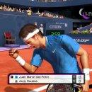 Nuovo trailer per Virtua Tennis 4