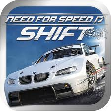 Need for Speed SHIFT per iPhone