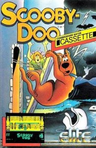 Scooby Doo per Commodore 64