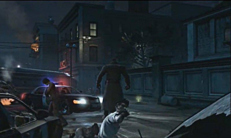 RE: Operation Raccoon City, Slant Six Games impressiona Capcom