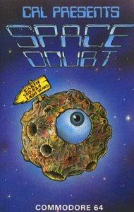 Space Doubt per Commodore 64