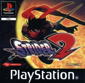 Strider 2 per PlayStation