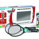 Contenuti esclusivi per la versione PS3 di Virtua Tennis 4