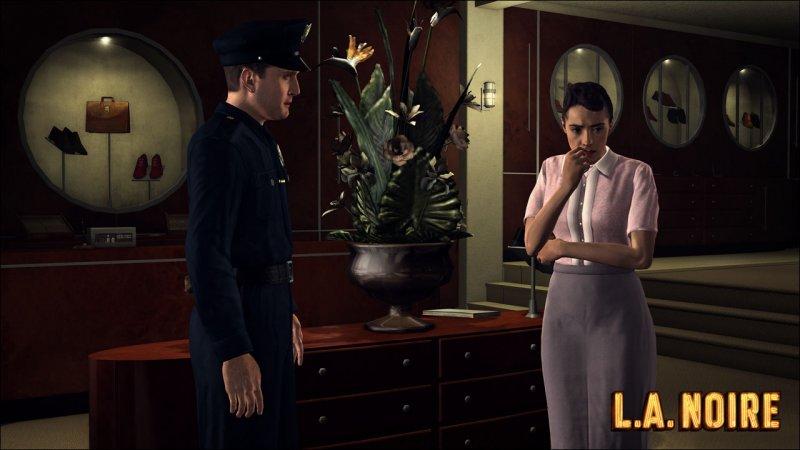 L.A. Noire: Rockstar pensa anche ai giocatori scarsi