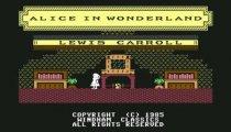 Alice in Wonderland - Gameplay