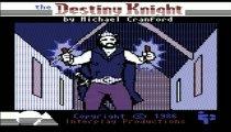 The Bard's Tale II: The Destiny Knight - Trailer