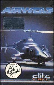 Airwolf per Commodore 64