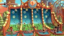 Carnival: in Azione! - Secondo filmato di gioco