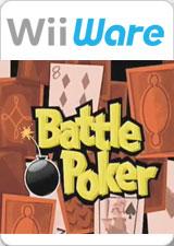 Battle Poker per Nintendo Wii