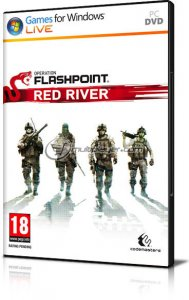 Operation Flashpoint: Red River per PC Windows
