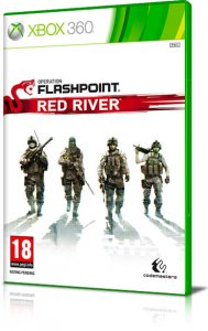 Operation Flashpoint: Red River per Xbox 360