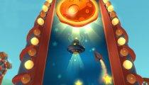 Carnival: in Azione! - Filmato di gioco Rocket launch