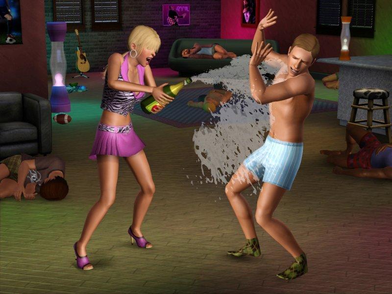 The Sims 3: Generations permette di creare storie di vita migliori