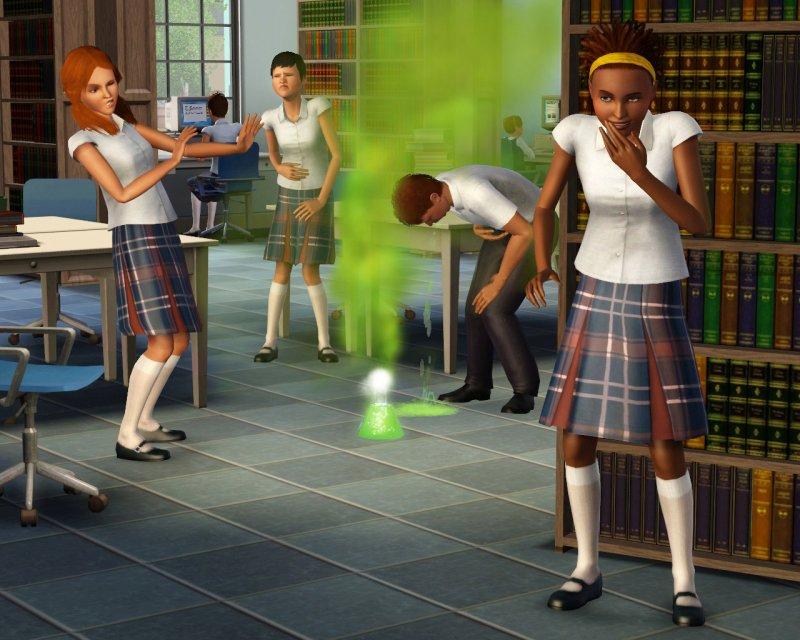 I Sims si espandono ancora con The Sims 3: Generations