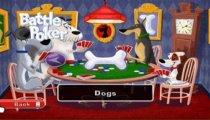 Battle Poker - Trailer di lancio