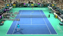Virtua Tennis 4 - Trailer del World Tour