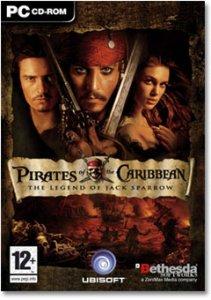 Pirati dei Caraibi: La Leggenda di Jack Sparrow per PC Windows