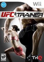 UFC Personal Trainer per Nintendo Wii