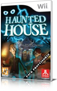 Haunted House per Nintendo Wii
