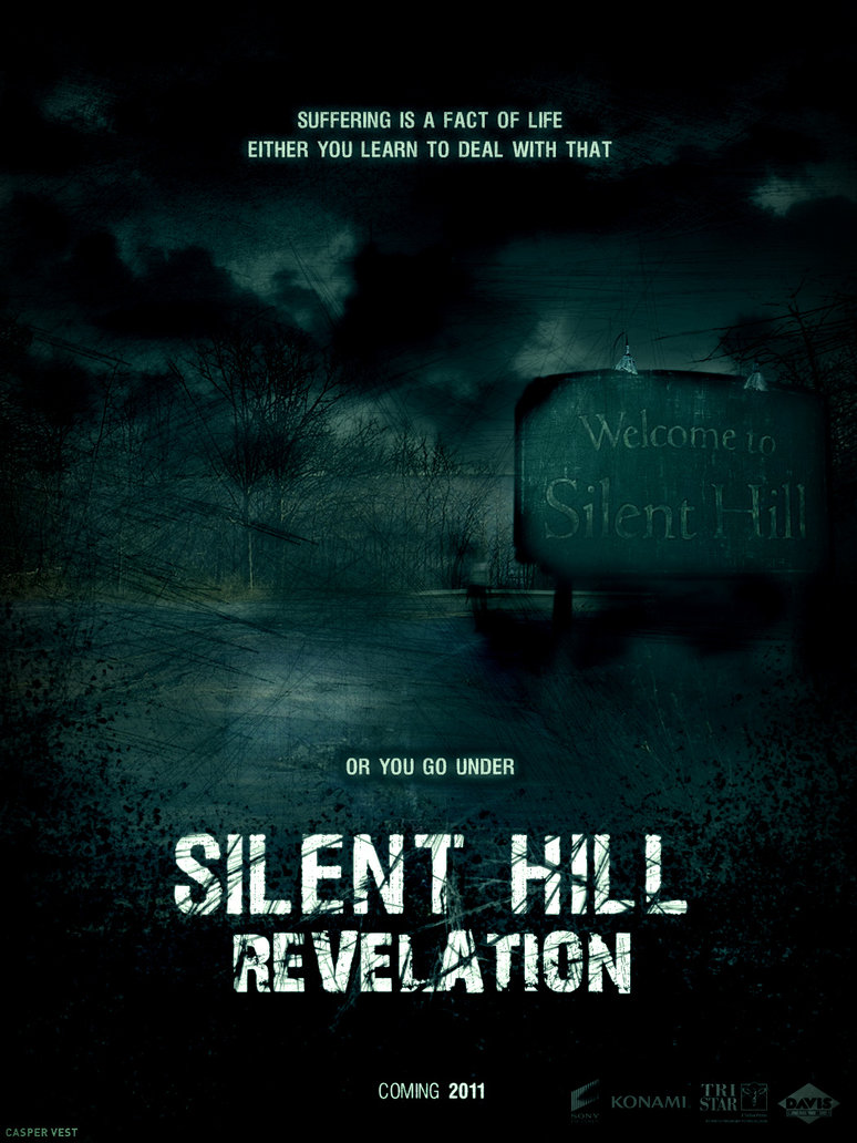 Anche Carrie Anne Moss e Malcolm McDowell per Silent Hill: Revelation