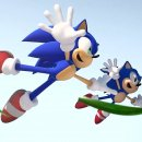 Un nuovo Sonic the Hedgehog nascosto nello spot Nike?