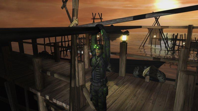 Splinter Cell HD uscirà a Settembre?