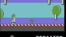 James Pond 2: Codename Robocod - Gameplay