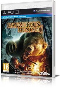 Cabela's Dangerous Hunts 2011 per PlayStation 3