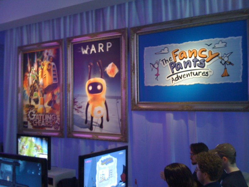 EA Showcase - Speciale DLC